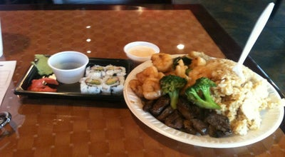 Photo of Restaurant Tokyo Grill at 2259 Augusta Road, West Columbia, SC 29169, United States