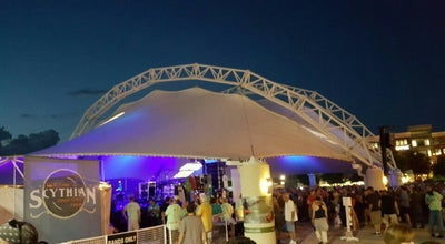 Photo of Music Venue Riverscape Music Stage at E Monument Ave, Dayton, OH 45418, United States