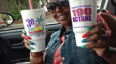 Photo of Bar New Orleans Original Daiquiris at 1006 N Airline Hwy, Gonzales, LA 70737, United States