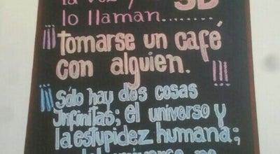 Photo of Coffee Shop Alkaffe at Colón 259, Los Ángeles 4441164, Chile