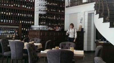 Photo of Mediterranean Restaurant La Bottega at Советская Ул., 62, Пермь, Russia