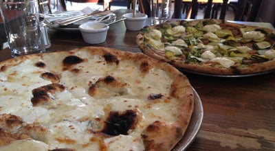 Photo of Pizza Place Toby's Public House at 686 6th Ave, Brooklyn, NY 11215, United States
