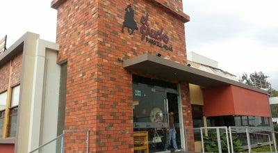 Photo of Argentinian Restaurant El Gaucho at Calle Enmel 121, Yanahuara, Peru