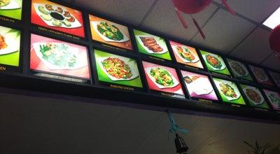 Photo of Asian Restaurant Mimi's at 1293 Grand Ave, North Baldwin, NY 11510, United States