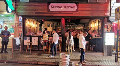 Photo of Pub Kowloon Taproom at 26 Ashley Road, Hong Kong, Hong Kong