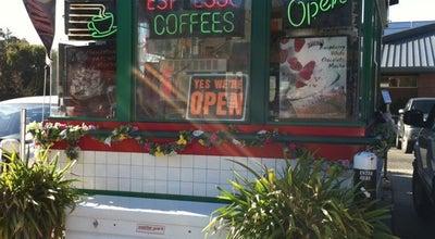 Photo of Coffee Shop Caffino at 3489 Mt Diablo Blvd, Lafayette, CA 94549, United States