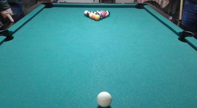 Photo of Pool Hall Marmara Bilardo Salonu at Turkey