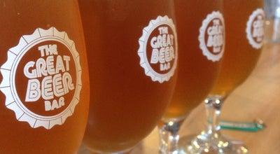 Photo of Bar The Great Beer Bar at 86g Jalan Ss21/62, Damansara Utama, Petaling Jaya 47400, Malaysia