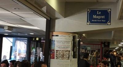 Photo of French Restaurant Le Magret Marché Victor Hugo at France