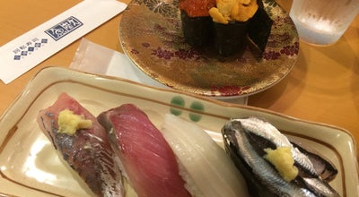 Photo of Sushi Restaurant 魚敬 at Japan