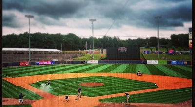 Photo of Baseball Stadium Coolray Field at 1 Braves Ave, Lawrenceville, GA 30043, United States