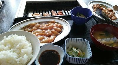 Photo of BBQ Joint 若鶏専門の店 秀 at 黒羽向町1222, 大田原市 324-0241, Japan