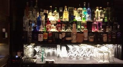 Photo of Cocktail Bar The Black Bar at C. Jovellanos 2, Oviedo 33003, Spain