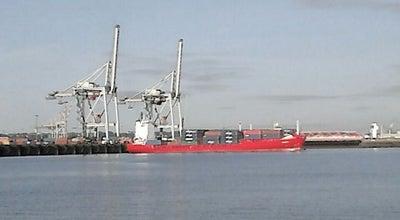 Photo of Travel and Transport Port du Havre at Port Du Havre, Le Havre 76600, France