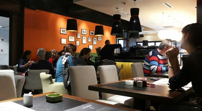 Photo of Italian Restaurant Sicilia at Mall Of Montenegro, Podgorica, Montenegro