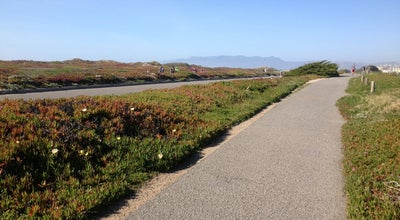Photo of Trail Ocean Beach Trail at San Francisco, CA 94116, United States