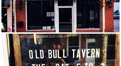 Photo of Cocktail Bar Old Bull Tavern at 205 West St, Beaufort, SC 29902, United States