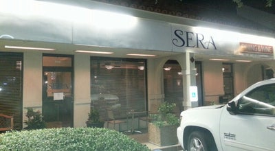 Photo of Other Venue Sera Dining & Wine at 2418 Forest Park Blvd, Fort Worth, TX 76110
