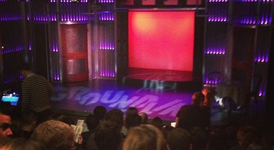 Photo of Comedy Club The Groundlings Theatre at 7307 Melrose Ave, Los Angeles, CA 90046, United States