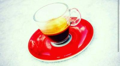 Photo of Coffee Shop Coffee Sinky (Speciality Coffee Shop) at Kükürtlü Caddesi Hande, Bursa, Turkey