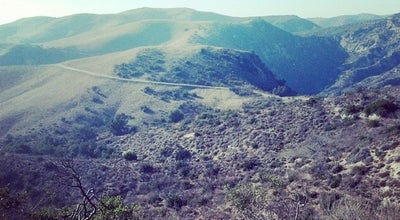 Photo of Trail Dreaded Hill Peak at Foothill Ranch, CA 92610, United States