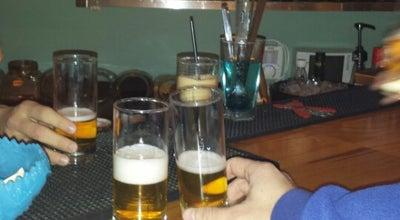 Photo of Cafe Eleφantas at Τάκη Οικονομάκη 70α, Βόλος 382 21, Greece