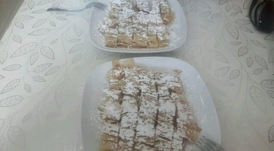 Photo of Breakfast Spot Tarihi İstanbul Börekçisi at Turkey