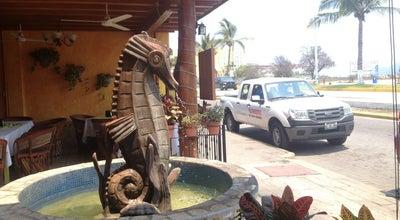 Photo of Mexican Restaurant El Caballito at Blvd. Miguel De La Madrid, Manzanillo 28860, Mexico