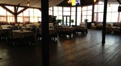 Photo of Cocktail Bar Летняя терраса ресторана Paradise at Ул. Залинейная, 22, Вологда, Russia