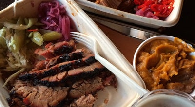 Photo of BBQ Joint Mighty Quinn's BBQ at 75 Greenwich Ave, New York, NY 10014, United States