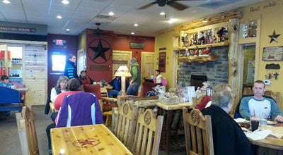 Photo of Coffee Shop Cabin Coffee Co. - Rice Lake, WI at 2462 S Main St, Rice Lake, WI 54868, United States