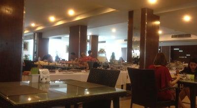 Photo of Breakfast Spot Frix Restaurant at Thailand