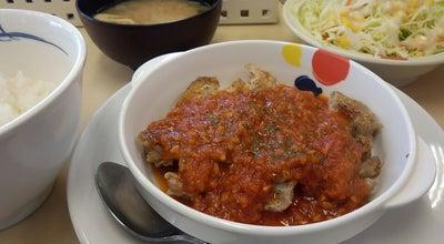 Photo of Diner 松屋 和泉店 at 富秋町3-2-36, 和泉市, Japan
