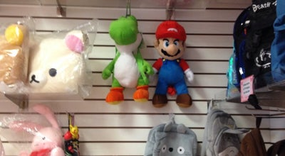 Photo of Gift Shop Sanrio at 1151 Galleria Blvd, Roseville, CA 95678, United States