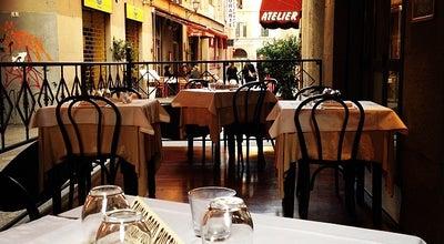 Photo of Italian Restaurant Ristorantino Il Tinello at Via Dei Giudei, 1/c, Bologna 40126, Italy