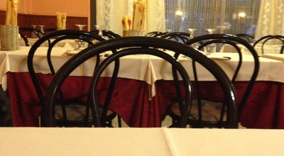 Photo of Pizza Place Grotta Azzurra at Via Giacomo Morigi, 35, Piacenza 26121, Italy