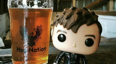 Photo of Brewery Hop Nation at 31 N 1st Ave, Yakima, WA 98902, United States