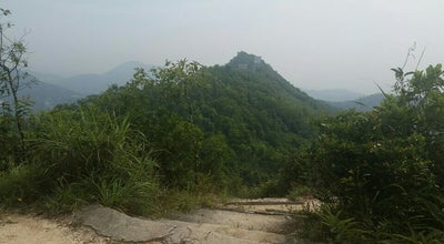 Photo of Trail Wilson Trail (Section 3) 衛奕信徑(第三段) at Black Hill, Hong Kong