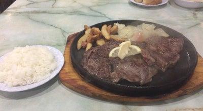 Photo of Steakhouse ステーキハウス金松 at 中頭郡北谷町字港11, Nakagami District, Japan
