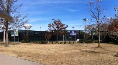 Photo of Tennis Court Southlake Tennis Center at Southlake, TX 76092, United States
