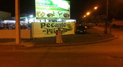 Photo of Seafood Restaurant Recanto da Peixada at Av Major Williams, Boa Vista, Brazil