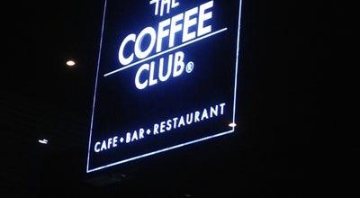Photo of Coffee Shop The Coffee Club at Nares Damri Rd, Hua Hin 77110, Thailand