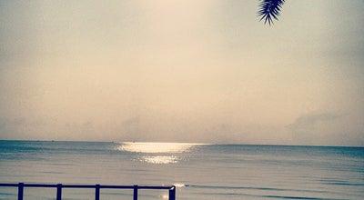 Photo of Beach Pool Villa @ Villa Maroc at Pak Nam Pran, Thailand