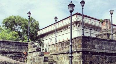 Photo of Historic Site Intramuros at Manila 1002, Philippines
