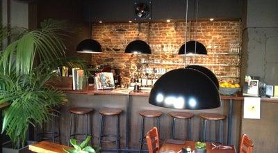 Photo of Belgian Restaurant De Pantomiene at Vlasmarkt 13, Gent 9000, Belgium