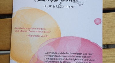 Photo of Vegetarian / Vegan Restaurant Dancing Shiva at Neubaugasse 58, 1070 Vienna, Vienna, Austria