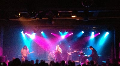 Photo of Music Venue W2 Poppodium at Boschdijkstraat 100, 's-Hertogenbosch 5211 VD, Netherlands