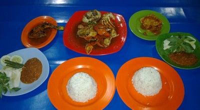 Photo of Seafood Restaurant Sari Laut 88 at Jl. Hi. Nani Wartabone Ex Panjaitan, Gorontalo, Indonesia