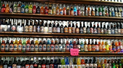 Photo of Candy Store Rocket Fizz at 52 Monument Cir, Indianapolis, IN 46204, United States