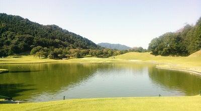 Photo of Golf Course ツインレイクスカントリー倶楽部 at 高山169-1, 藤岡市 375-0036, Japan